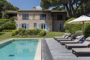 Villa Epi, Pampelonne sea view near beach (21)