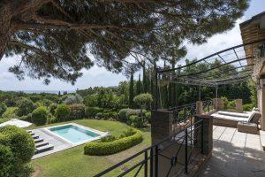 Villa Epi, Pampelonne sea view near beach (23)
