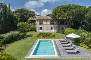 Villa Epi, Pampelonne sea view near beach (24)