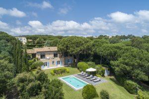 Villa Epi, Pampelonne sea view near beach (25)