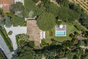 Villa Epi, Pampelonne sea view near beach (26)