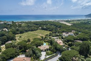 Villa Epi, Pampelonne sea view near beach (27)