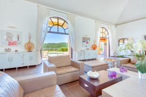 Grimaud – Villa Edenlou – 11