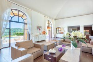 Grimaud – Villa Edenlou – 12
