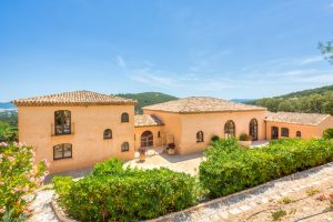 Grimaud – Villa Edenlou – 31