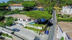 Villa Hermitage, centre, contemporary villa (5)